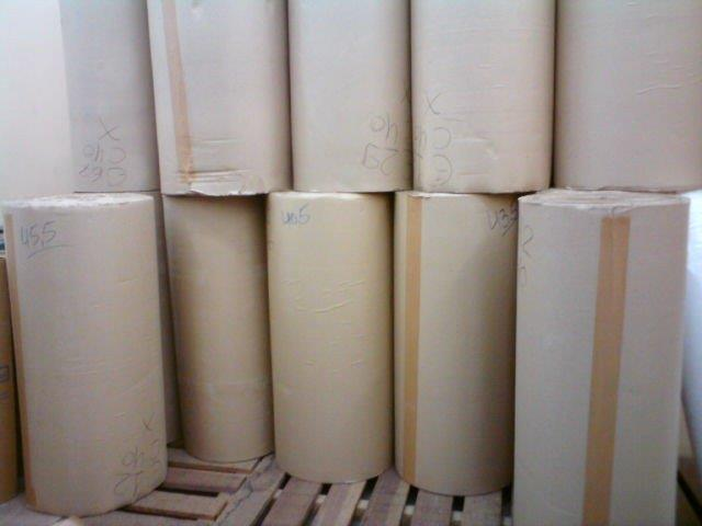 Papelão ondulado para embalagem